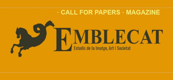 CALL for papers EMBLECAT magazine