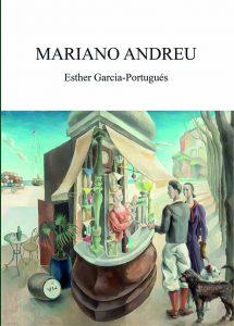 Mariano Andreu book cover