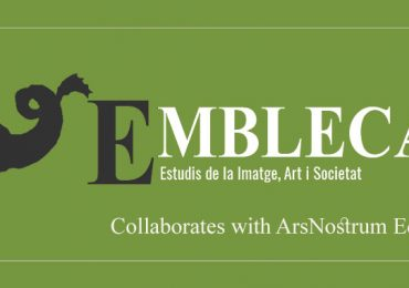 Emblecat collaborates with ArsNostrum Editions
