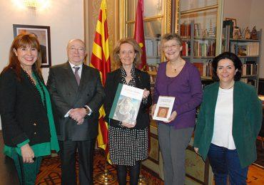 Conselleria de la Generalitat de Catalunya