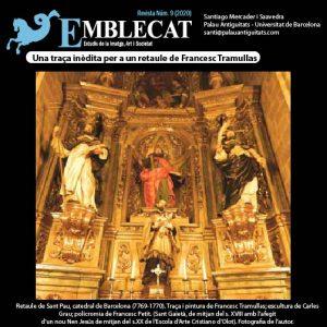 Revista Emblecat núm.9