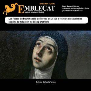 Revista Emblecat núm.7
