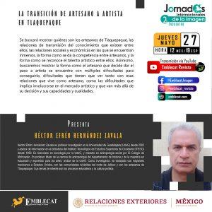 Héctor Efrén Hernández Zavala