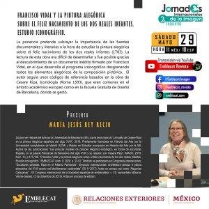 María Jesús Rey Recio